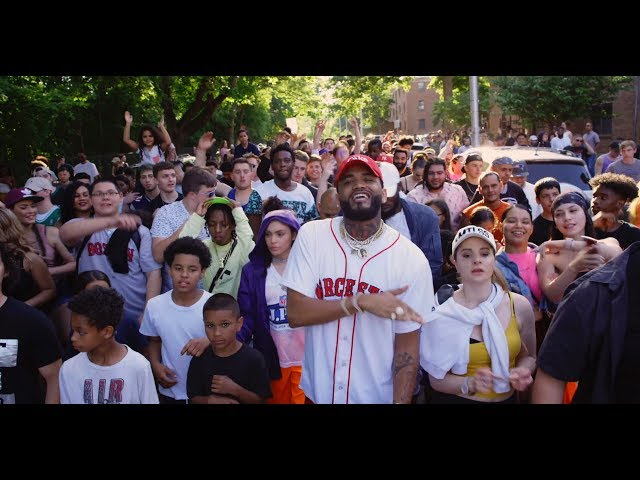 Joyner Lucas - Broke and Stupid (ADHD)