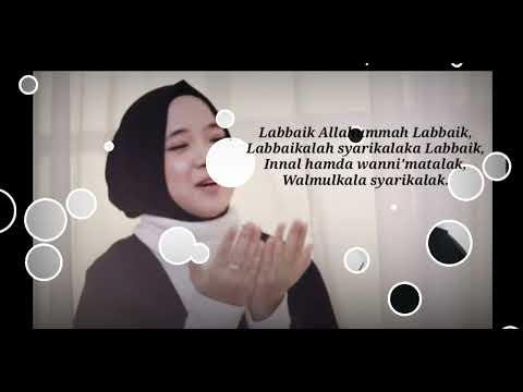 Full Download] Allahumma Labbaik Nissa Sabyan Versi Upin Ipin