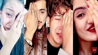 Tum Saath Ho | Double Face Challenge Musically | Manjul Khattar | Mr Faisu | Tiktok Video |