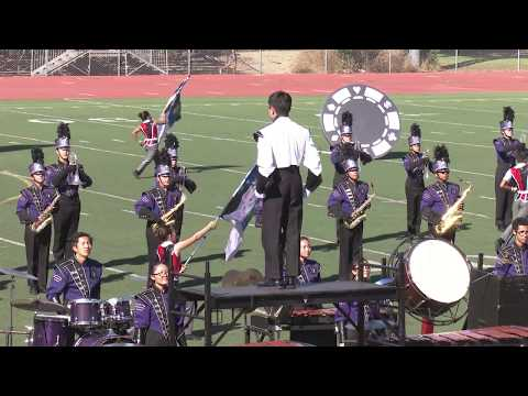 Hoover Tornado Marching Band — Hoover Instrumental Music