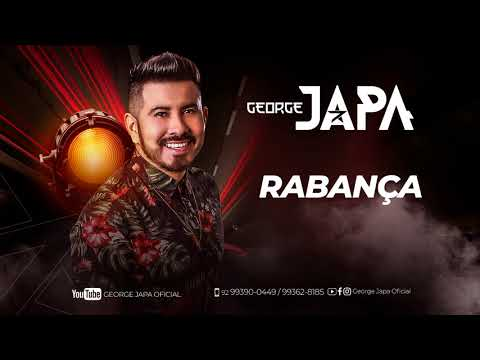 George Japa - Rabança ft. Jerry Smith (Áudio Oficial)