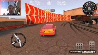 Car x drift racing w Ian da gamer