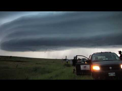 So you want to be a storm chaser?