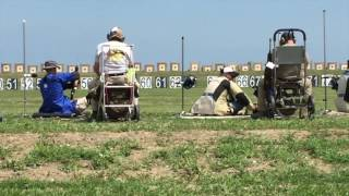 Camp Perry 2017 - Oliver H Perry Match