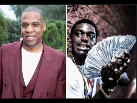 Kodak Black Claims Jay-Z Was Rapping About BS In 90s While He's Spitting The Real Right Now