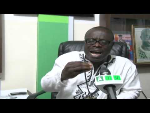 Apomuden Preventive Medicine With Oheneba Ntim Barima Health Research Part 2 1