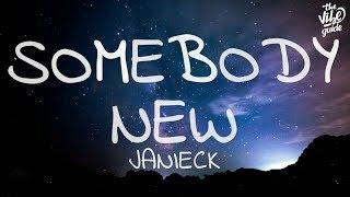 Baixar Janieck - Somebody New (Lyrics)