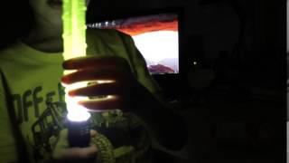 как сделать светящуюся воду(как сделать светящуюся воду., 2014-11-23T16:07:23.000Z)