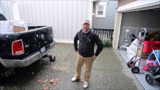 How to Install a Hot Water Tank Without Soldering