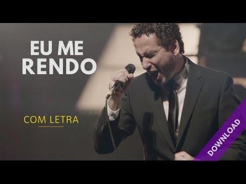 LEONARDO GONÇALVES - EU ME RENDO (COM LETRA)