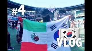 Video ULTRA MUSIC FESTIVAL KOREA 2017 // UMF VLOG // download MP3, 3GP, MP4, WEBM, AVI, FLV November 2017
