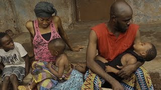 Chief Imo and His Okwu na Uka Family - Chief Imo Comedy