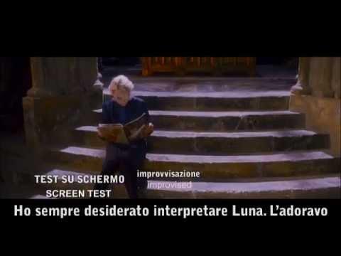 Luna Lovegood \ Evanna Lynch |Casting|Film Test [SUB ITA]