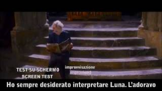 Luna Lovegood \ Evanna Lynch |Casting|Film Test [SUB ITA]