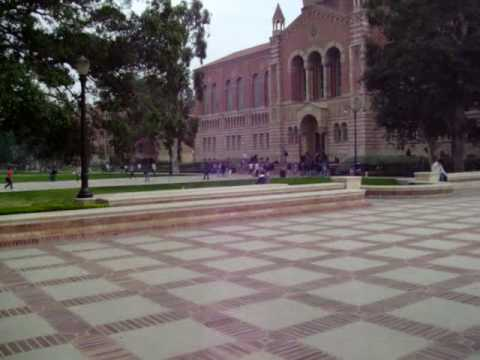 UCLA - University of California Los Angeles - I
