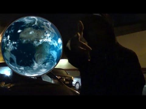 BLACK FOX NEWZ DVD VOL. 1 ( U.S. and World Newz of 2014 & 2015)
