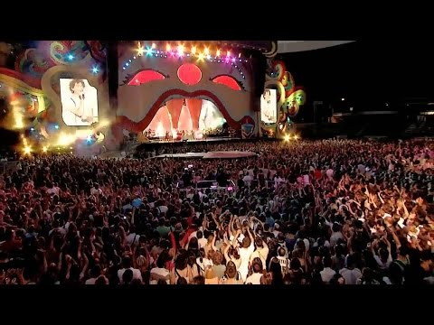 Mika Live At Parc De Princes 2008  Full Concert