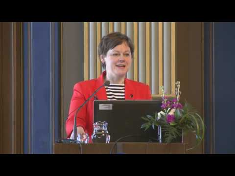 Ministry of Social Affairs and Health live webcast