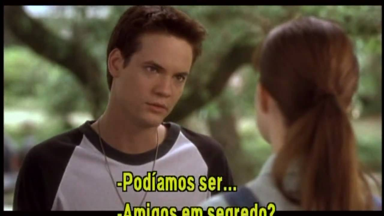 Trailer de Um amor para Recordar [A Walk to Remember] - legendado - HD