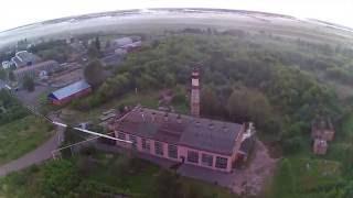 Конотоп с квадрокоптера H501S, ПОРТ(, 2016-09-05T19:47:17.000Z)