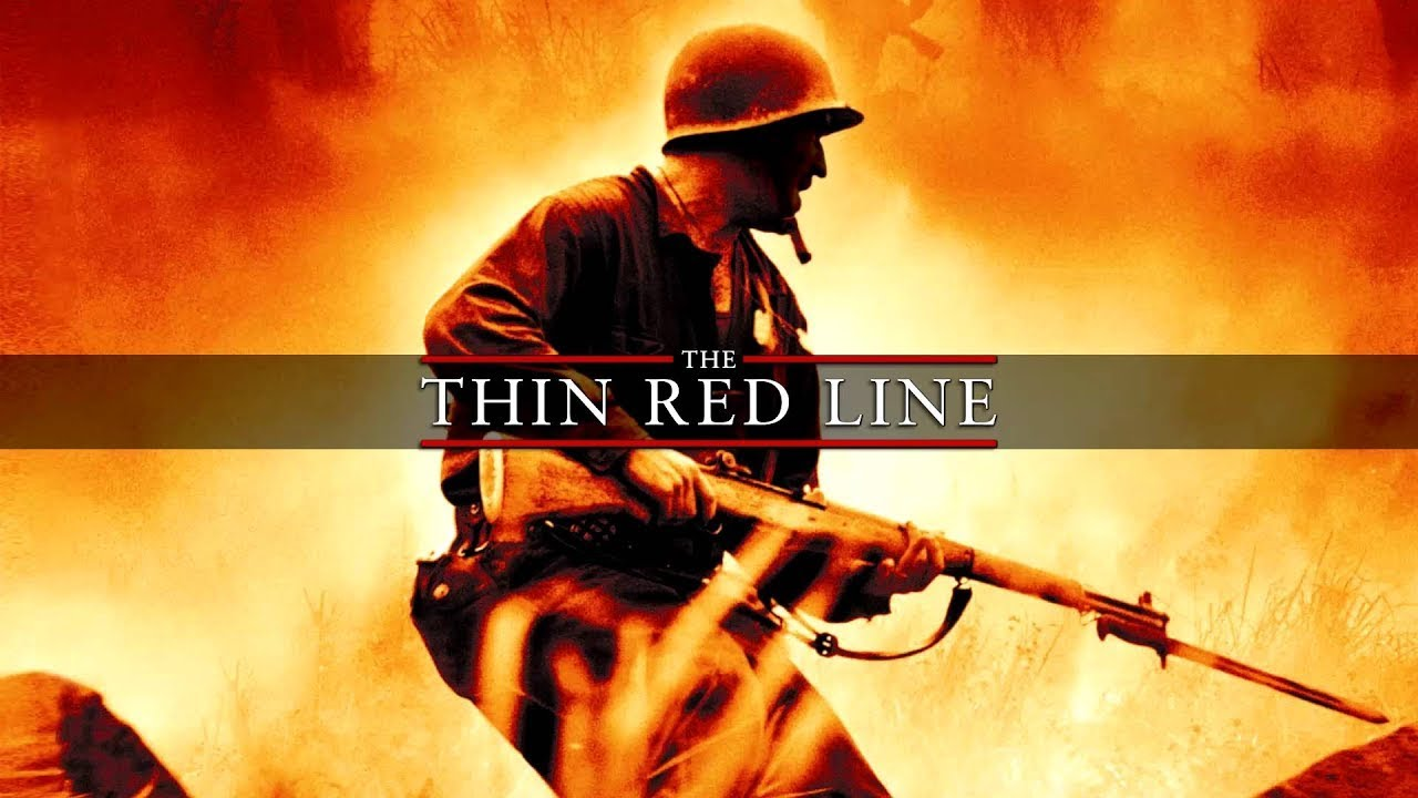 Download WWII War Movie:  The Thin Red Line, 1964