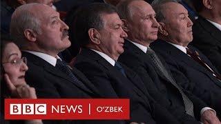 Baixar Москва ва геосиёсат: Россия билан иттифоқнинг бизга кераги йўқ - BBC Uzbek