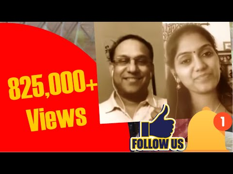 Poonkathave - With The Smule Fame Bairavi Gopi