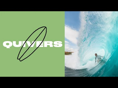 Torren Martyn Puts His All-Twin-Fin Quiver To The Test | SURFER Magazine