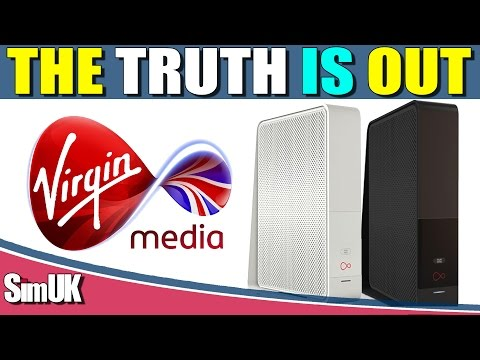 Virgin Media Hub 3 Update - Massive Issues & Lies The Truth Is OUT!
