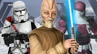 Gmod Star Wars RP - Dank Master Boba - Funny Moments & Trolling