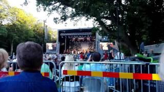 Benny Anderssons Orkester Helsingborg 22. juli