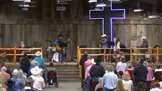 CCEC, April 25, 2021 Pastor Werth Mayes