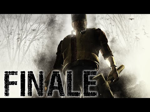 Let's Play Silent Hill: Origins (FINALE) - Christ's Annointed Television