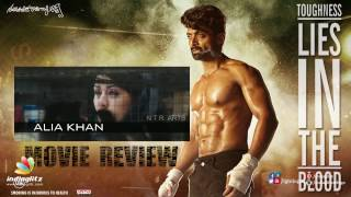 ISM Movie Review and Rating ll Puri Jagannadh ll Kalyan Ram ll Aditi Arya ll Jagapati Babu