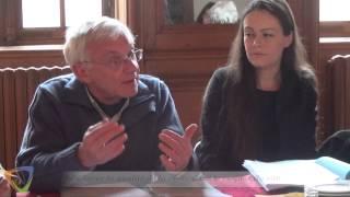 Opération Grand Site de Vézelay - Réseau des Grands Sites de France - Édition 2015 à Vézelay (89)