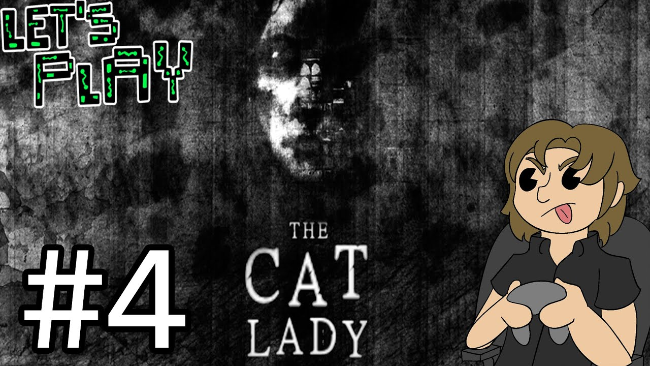 Let's Play: The Cat Lady (4) Sin escapatoria