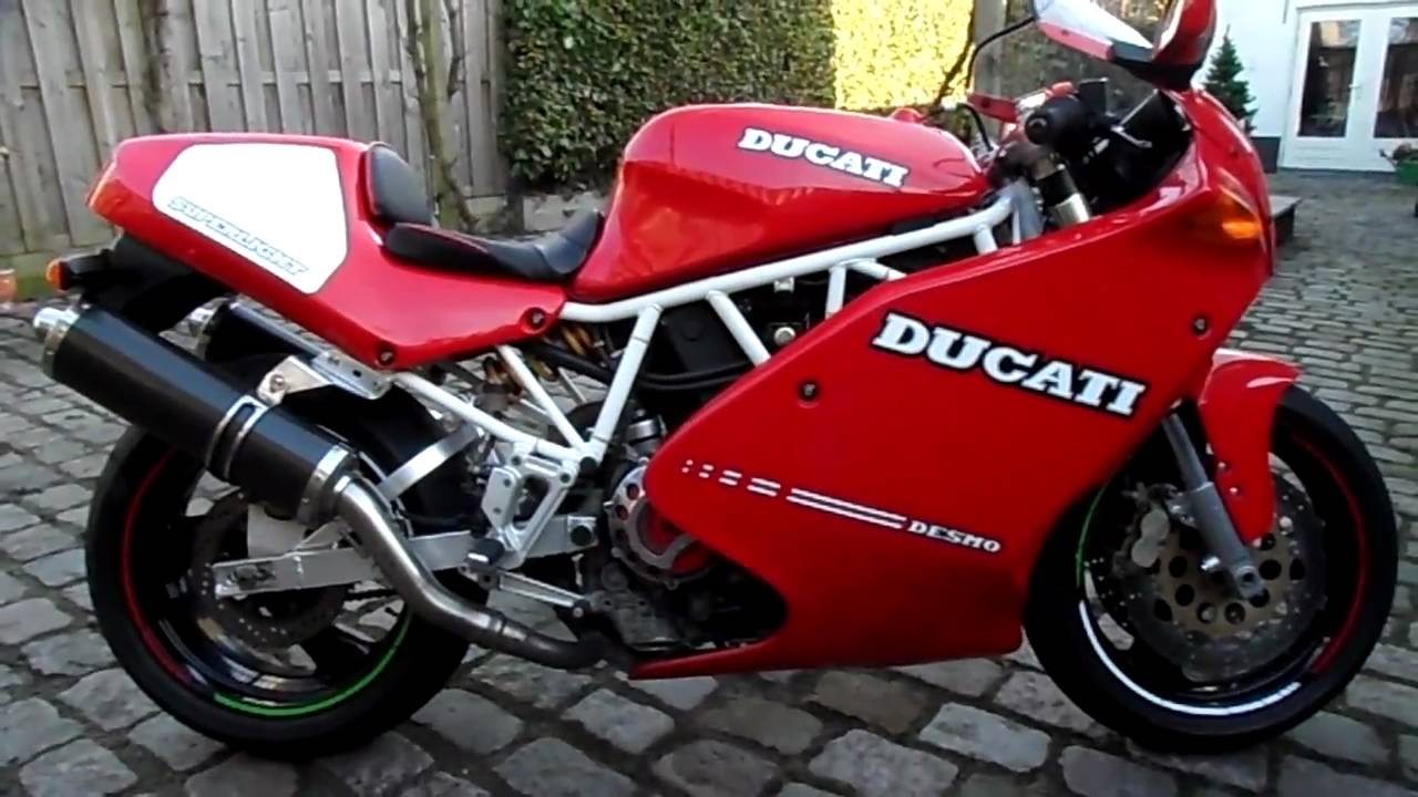 Ducati Ss Parts