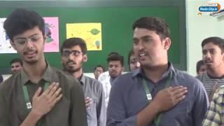 Maa Ki Gaali Matt Dein - Pledge taken by college students   Maa Songs, Maa Dialogues   Jaipur