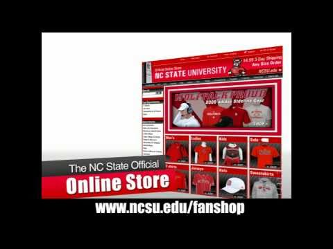 2009 NC State University Official Online Store