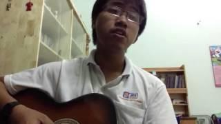 Gót hồng - guitar