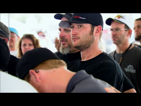 Rolling in to the Dig Night Tournament | Street Outlaws: New Orleans