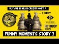 Little Nightmares Funny Moments Compilation Story About Six And Chef Scenes Part 3 mp3