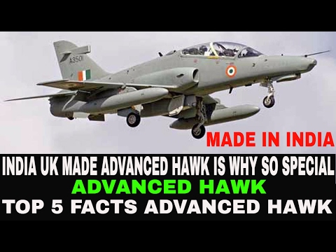 Hawk India news advanced aircraft trainers(Made in India)