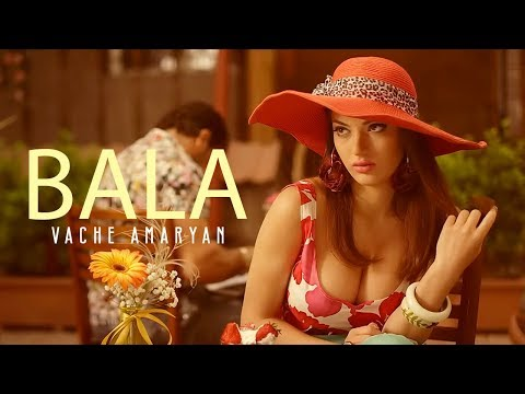 Vache Amaryan - Bala // Official Music Video // Full HD //
