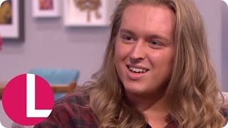 Jack Bruley&#39s Plans for the Future After Leaving the Voice  Lorraine