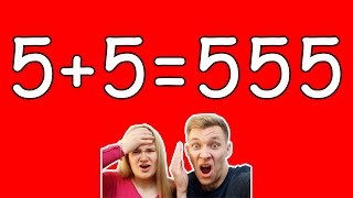 5 ДЕТСКИХ ГОЛОВОЛОМОК, КОТОРЫЕ ВАМ НЕ РЕШИТЬ! *98% НЕ СМОГЛИ!* ВЫЗОВ ПРИНЯТ! (БиС)