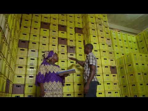 SIERRA LEONE BREWERY - INVESTING IN PEOPLE