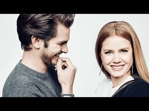 Amy Adams & Andrew Garfield  Actors on Actors  Full Video