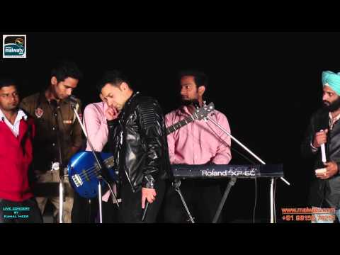 KAMAL HEER || LIVE at KAMALJIT SPORTS - 2014 (Kotla Shahia - Batala) || Full HD ||