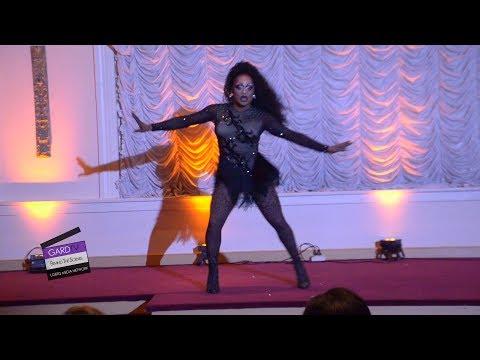 Kennedy Davenport - Talent @ Miss Goddess International 2017